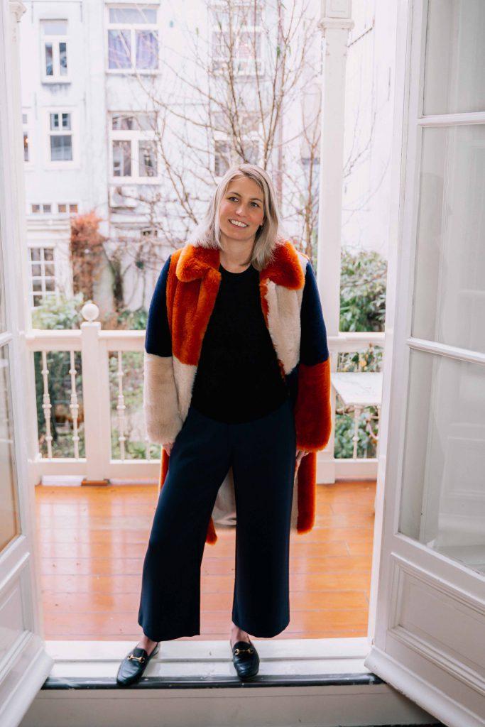 Robin Hoogeveen | Styling advies | Kleding huren | Duurzame kleding Amsterdam