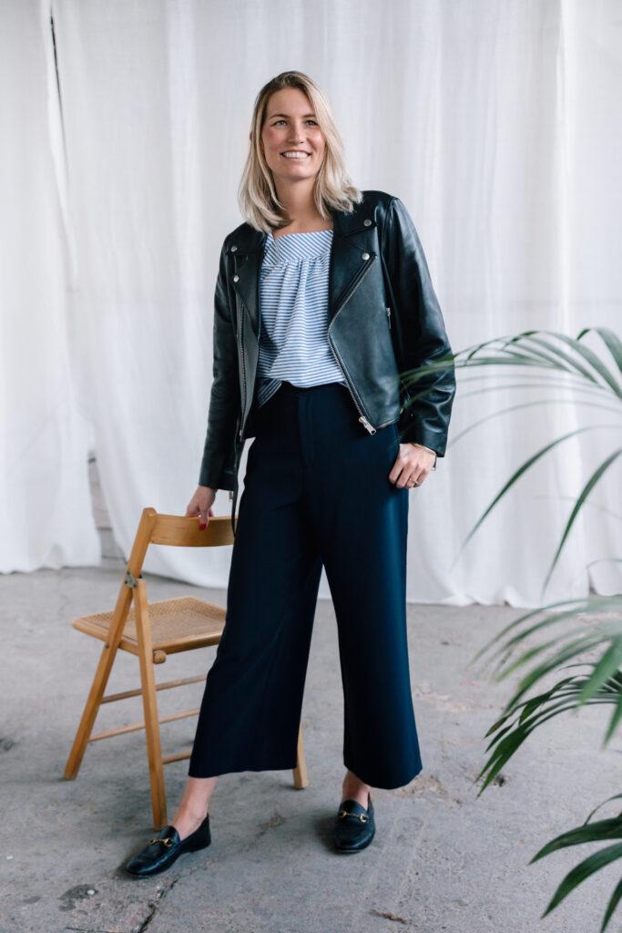 Iconic Wardrobe   Kleding huren   Duurzame mode   Duurzame kleding   Stijladvies
